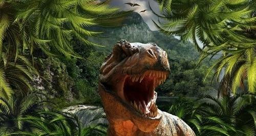 תערוכת הדינוזאורים, תערוכת הדינוזאורים 2017