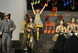 כרטיסים לשעת אופרה לילדים