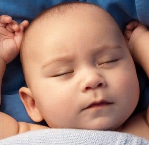 יועצת שינה, הרגלי שינה לתינוק