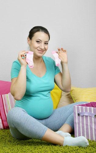 שבוע 35 להריון