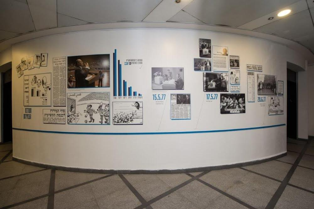 מוזיאון בגין , פעילות לחופש הגדול, פעילויות בחופש הגדול, החופש הגדול