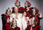 תיאטרון אורנה פורת - האגדה על מולאן כרטיסים