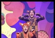 תיאטרון אורנה פורת - שועלון מחפש חברים כרטיסים