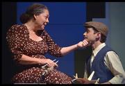 תיאטרון אורנה פורת לילדים ולנוער - הניצחון הסופי כרטיסים